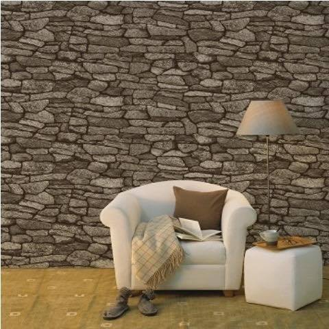 Dịch vụ lắp đặt trang trí giấy dán tường