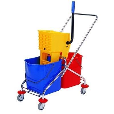 Cung cấp các loại xe đẩy làm vệ sinh